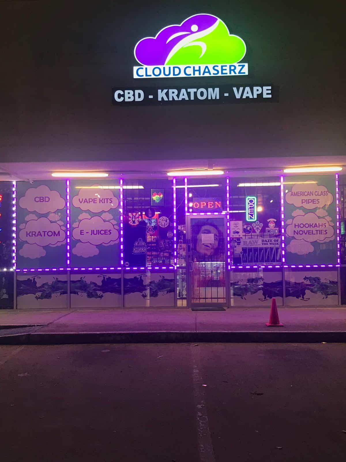 Houston Smoke Shop