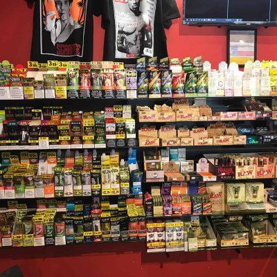 smoke shop houston tx