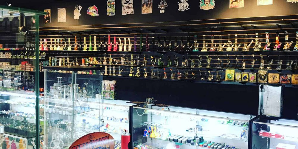 Smoke Shop Houston
